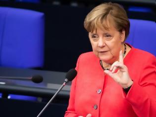 Φωτογραφία για Μέρκελ: Χρειάζεται η διαμόρφωση «συνεκτικής στρατηγικής» της ΕΕ απέναντι στην Τουρκία