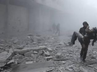 Φωτογραφία για ΕΕ - Διάσκεψη για τη Συρία: Συγκεντρώθηκαν 6,9 δισ. ευρώ
