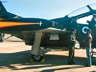 Φωτογραφία για «Aερομαχία» για την εκπαίδευση των πιλότων της Πολεμικής Αεροπορίας