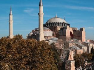 Φωτογραφία για Αγία Σοφία: Σήμερα η απόφαση του τουρκικού δικαστηρίου