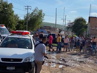 Φωτογραφία για Μεξικό: Νεκροί 24 άνθρωποι από επίθεση σε κέντρο αποκατάστασης ναρκομανών