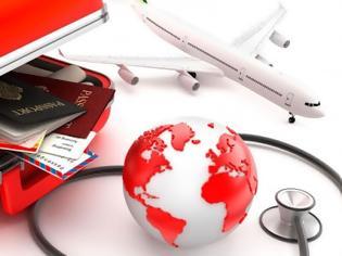 Φωτογραφία για Τα απαραίτητα φάρμακα για ταξίδι. Τι άλλο πρέπει να έχετε, μαζί σας καλού - κακού;
