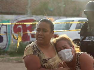 Φωτογραφία για Τραγωδία στο Μεξικό: Ένοπλη επίθεση σε κέντρο απεξάρτησης – Τουλάχιστον 24 νεκροί
