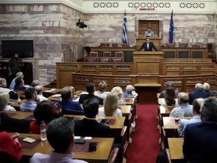 Φωτογραφία για Αμετανόητος ΣΥΡΙΖΑ: Επιχείρησε να στήσει νέα σκευωρία σε βάρος Σαμαρά και Παπασταύρου