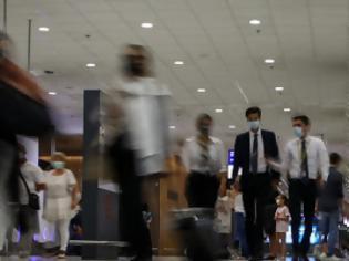 Φωτογραφία για Συναγερμός για Σουηδέζα θετική στον κοροναϊό, αντί να είναι καραντίνα, έκοβε βόλτες στην Αθήνα