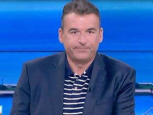 Φωτογραφία για Γιώργος Λιάγκας: «Σας δίνω την υπόσχεσή μου ότι σύντομα θα ανοίξει ένας νέος τηλεοπτικός κύκλος»