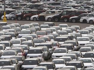 Φωτογραφία για ΑΑΔΕ: Παράνομα ένα στα τρία αυτοκίνητα με ξένες πινακίδες