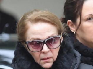 Φωτογραφία για «Έφυγε» από την ζωή η ηθοποιός Αφροδίτη Γρηγοριάδου