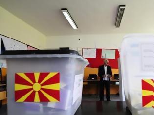Φωτογραφία για Πλησιάζουν οι κρίσιμες εκλογές στα Σκόπια - Τι περιμένει η Αθήνα