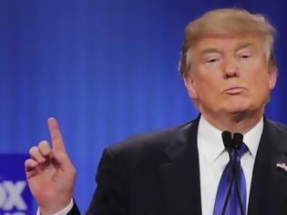 Φωτογραφία για O Τραμπ αλλάζει ρότα: Η προεκλογική εκστρατεία του θα μοιράσει μάσκες στη συγκέντρωση στο Νιου Χαμσάιρ