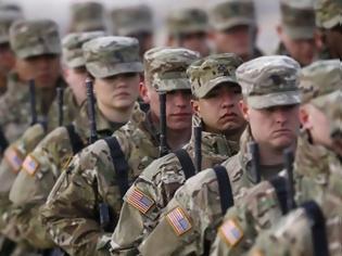 Φωτογραφία για Γερμανία: Σχεδόν ένα δισ. κόστισε την τελευταία δεκαετία η παρουσία των αμερικανικών στρατευμάτων