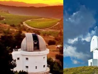Φωτογραφία για Στην Ελλάδα ο πρώτος επίγειος σταθμός της ESA για το «ευρυζωνικό δίκτυο του Διαστήματος»