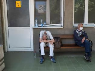 Φωτογραφία για Συναγερμός ΠΟΥ: Η πανδημία του κοροναϊού επιταχύνεται – Διασπορά και μέσω αέρα