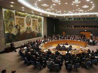 Φωτογραφία για Συμβούλιο Ασφαλείας ΟΗΕ: Βέτο Ρωσίας-Κίνας στη βοήθεια μέσω Τουρκίας στη Συρία