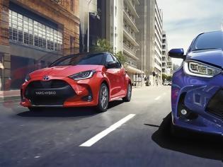 Φωτογραφία για Toyota Yaris