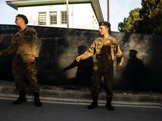 Φωτογραφία για ΗΠΑ ανακοίνωσαν πρόγραμμα εκπαίδευσης του στρατού της Κύπρου