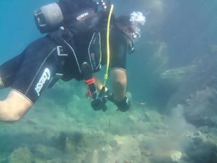 Φωτογραφία για Σύλλογος Απανταχού Αστακιωτών: Ετοιμάζει εθελοντική δράση για τον υποβρύχιο καθαρισμό του λιμανιού του Αστακού.