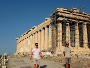 Φωτογραφία για Ελλάδα, χώρα πρότυπο για την καταπολέμηση του κορωνοϊού γράφει το ZDF