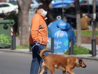 Φωτογραφία για «Θα σκεφτούμε να κλείσουν τα χερσαία σύνορα αν αυξηθεί η επιδημιολογική καμπύλη»