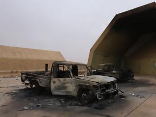 Φωτογραφία για Κατάρ για Λιβύη: Πρέπει να λογοδοτήσουν εκείνοι που είναι υπεύθυνοι για παραβιάσεις και σοβαρά εγκλήματα