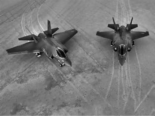 Φωτογραφία για ΗΠΑ: Το Στέιτ Ντιπάρτμεντ ενέκρινε την πώληση 105 F-35 στην Ιαπωνία
