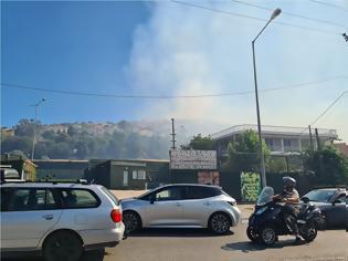 Φωτογραφία για Φωτιά στη Βάρη: Εκκενώνονται τα χωριά SOS - Βίντεο φωτος