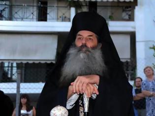 Φωτογραφία για Ο Μητροπολίτης Πειραιώς Σεραφείμ για τη μετατροπή της Αγίας Σοφίας σε τζαμί