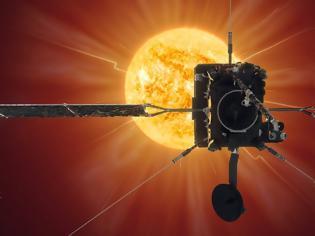 Φωτογραφία για Εξαιρετικές οι πρώτες φωτογραφίες του Ήλιου από το ευρωπαϊκό Solar Orbite