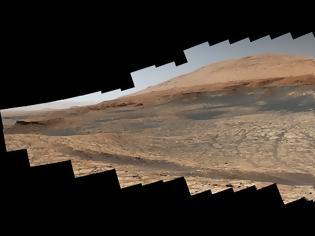 Φωτογραφία για Το θερινό ταξίδι του Curiosity στον Άρη ξεκινά
