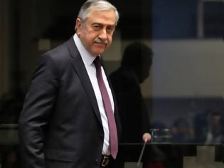 Φωτογραφία για Ακιντζί: Σύμφωνος με τον Μπορέλ για διάλογο για την Ανατολική Μεσόγειο
