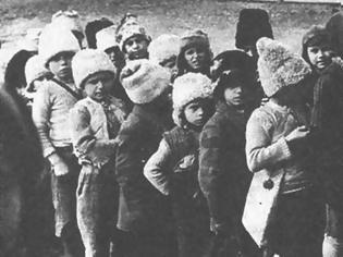 Φωτογραφία για Τα Ελληνόπουλα που βρέθηκαν στην Αλβανία τον καιρό του Εμφυλίου