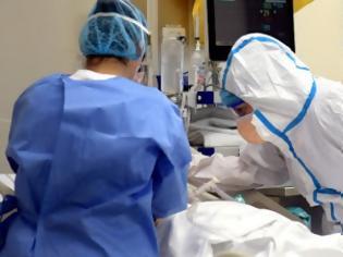Φωτογραφία για Ολοκληρωμένη σειρά μέτρων για αποφυγή μετάδοσης του κοροναϊού από τον Παγκόσμιο Οργανισμό Υγείας