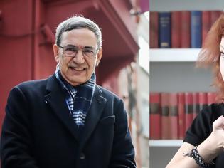 Φωτογραφία για Αγιά Σοφιά: 2 κορυφαίοι συγγραφείς της Τουρκίας καταδικάζουν την απόφαση Ερντογάν