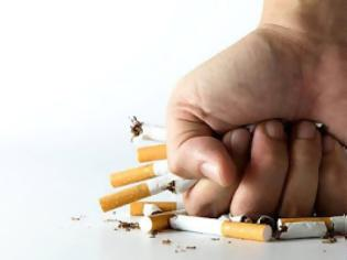 Φωτογραφία για Μαχαίρι έκοψαν 1 εκατ. Βρετανοί το κάπνισμα στην πανδημία