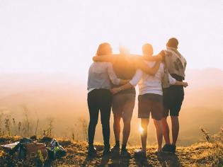 Φωτογραφία για Φιλία: Αγαθό σε ανεπάρκεια στην εποχή μας;