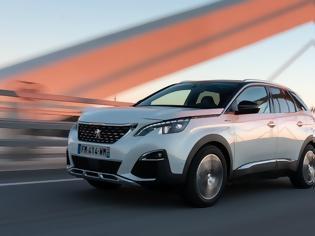 Φωτογραφία για Peugeot 3008 Plug-In Hybrid: 300 άλογα με κατανάλωση 1,3 λτ./100 χλμ.