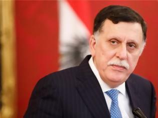 Φωτογραφία για Λιβύη: Το κοινοβούλιο της κυβέρνησης Σάρατζ κατήγγειλε την απόφαση των Αιγυπτίων