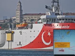 Φωτογραφία για Ελληνοτουρκικά: Πινγκ πονγκ με τις NAVTEX - Νέα πρόκληση με ανακοίνωση από το τουρκικό ΥΠΕΞ