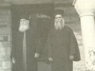 Φωτογραφία για Δύο φωτεινοί και αλησμόνητοι άγιοι: ό πατήρ Πορφύριος και ό πατήρ Παύλος