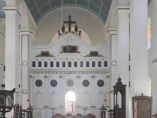 Φωτογραφία για Ιερός Ναός Αγίου Ιωάννου Θεολόγου Φυτειών, Πλησιάζοντας προς το τέλος....