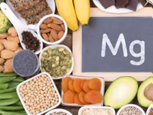 Φωτογραφία για Τροφές με μαγνήσιο. πολύ χρήσιμο για τον οργανισμό, μαγνήσιο