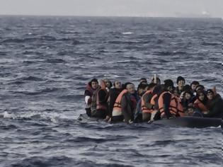 Φωτογραφία για Μεταναστευτικό - Λαμπεντούζα: Πάνω από 1.000 πρόσφυγες στο νησί