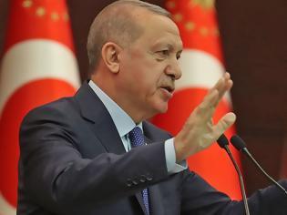 Φωτογραφία για Ερντογάν: Βγείτε στο πεδίο ή αρχίστε το συντομότερο διαπραγματεύσεις