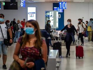 Φωτογραφία για Με αρνητικό τεστ Covid-19 θα εισέρχονται στην Ελλάδα όσοι ταξιδεύουν αεροπορικώς από Βουλγαρία και Ρουμανία