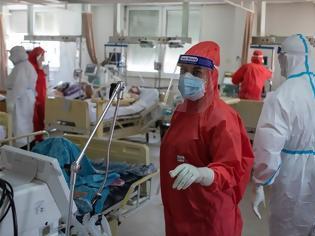 Φωτογραφία για Αλβανία: 126 νέα κρούσματα κορωνοϊού, τα περισσότερα από την αρχή της πανδημίας