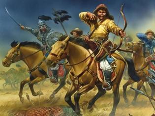 Φωτογραφία για Μογγόλοι και Τούρκοι - Η μάχη της Άγκυρας που… δεν θα γιορτάσει ο Ερντογάν