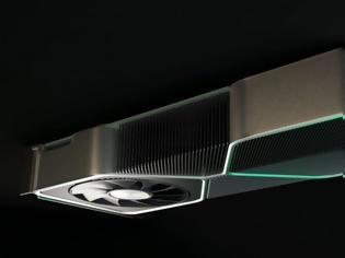 Φωτογραφία για Νέο PCIe power connector στις next gen NVIDIA GPUs