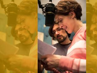 Φωτογραφία για Κινηματογραφικό Εργαστήρι του Γιώργου Λουριδά. -Σεμινάριο με θέμα Ο ηθοποιός μπροστά απ' την κάμερα