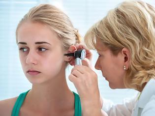Φωτογραφία για Δεν ακούτε καλά; Ποιες οι αιτίες της βαρηκοΐας και πώς γίνεται η διάγνωση;