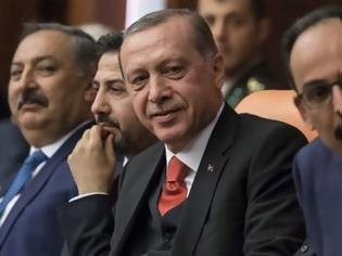 Φωτογραφία για Τουρκία: «Παγώνουν» οι έρευνες στο Αιγαίο - «Ας περιμένουμε για λίγο», λέει ο εκπρόσωπος του Ερντογάν